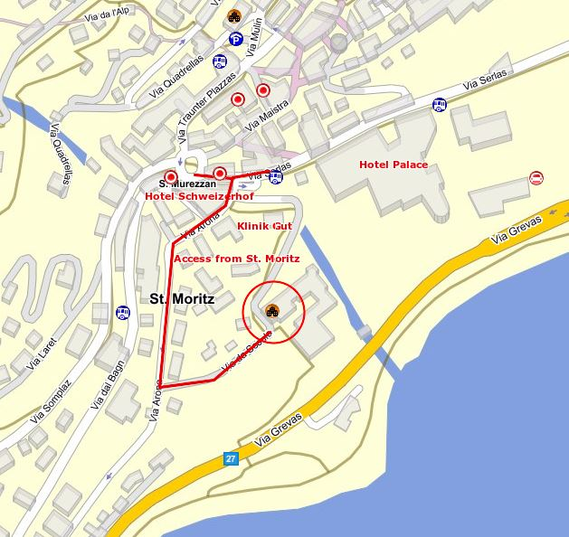 location of AGAM 2013